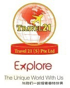 Travel 21 Pte Ltd